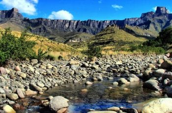 48 Night South Africa, Zimbabwe, Botswana & Namibia Self-drive (Jnb-Cpt)