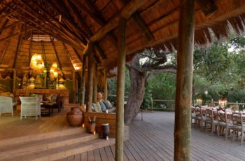 Chobe Bakwena Lodge