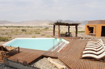 19 Night Namibia Self-drive (Wdh-Wdh)
