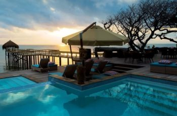 4 Night Mozambique Add-on