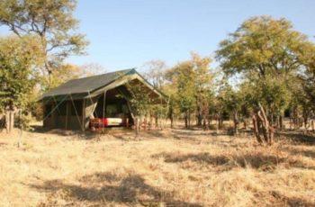 Kapula South Camp