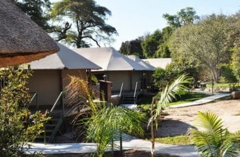 Shametu River Lodge