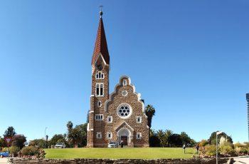 13 Night Botswana & Namibia Lodge-based Self-drive (Wdh-Mub)