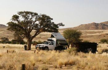 Klein-Aus Vista Desert Horse Campsite Gondwana Collection Namibia