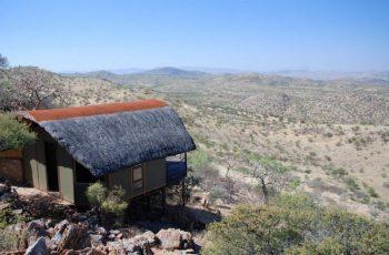 Etambura Camp