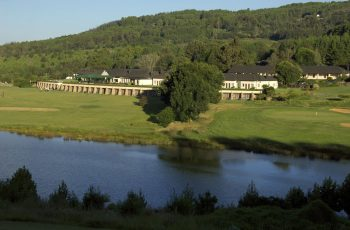 Troutbeck Sun Resort