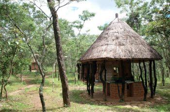 Mutinondo Wilderness Campsite