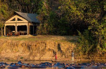 Luambe Camp