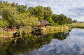 10 Night Botswana & Vic Falls Fly-in (Mub-Vfa)